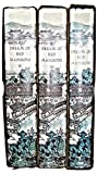img - for A dream of red mansions (3 volumes). book / textbook / text book