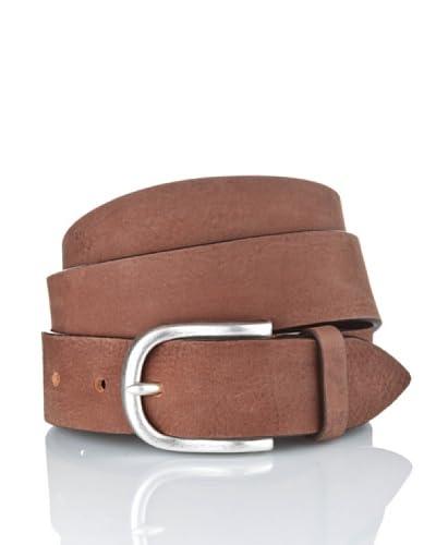 Orciani Cintura Liscio marrone 105 cm