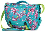 Search : High Sierra Tank Backpack, Birds and Blossoms/Tropic Teal/Chartreuse, 18 x 13.5 x 7-Inch