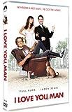 I Love You, Man [DVD] [2009]
