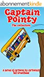 Captain Pointy Collection (English Ed...