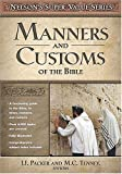 img - for Manners and Customs of the Bible (Super Value Series) book / textbook / text book