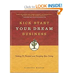Kick Start Your Dream Business