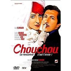 Chouchou - Merzak Allouache