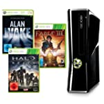 Xbox 360 - Console Slim 250 GB con Al...