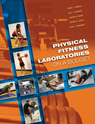 Physical Fitness Laboratories on a Budget