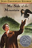 My Side of the Mountain (0525463461) by George, Jean Craighead