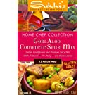 Sukhi's Gobi Aloo Spice Mix, 0.4-Ounce Packets