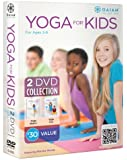 Yoga for Kids Pack [Import]