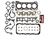 Evergreen HS8000 86-95 Suzuki Sidekick Samurai Swift 1.3L SOHC G13A / G13BA Head Gasket Set