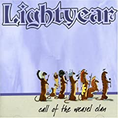 Lightyear - Call Of The Weasel Clan