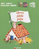 Three little piggs (1CD audio)