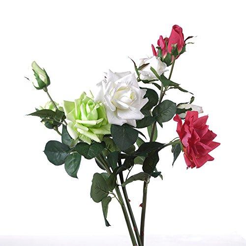 shiqi-fleurs-artificielles-pot-interieur-blanc-rose-3-ornements-pour-mariage-decoration-banquet