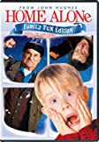 Home Alone (Family Fun Edition) (Bilingual)