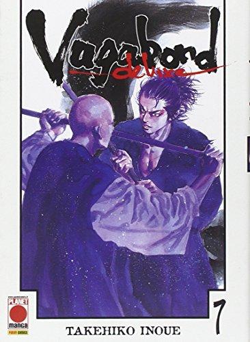 Vagabond Deluxe Ristampa 7