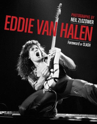 Eddie van Halen: (E)