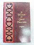 A Treasury of Great Sermons: An Encyclopedia of Preaching (0849951216) by Fant, Clyde E.