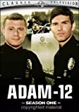 Adam-12 - Complete Season 1