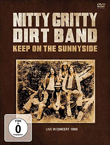 DVD : Keep On The Sunnyside