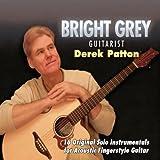 Bright Grey Derek Patton