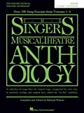"The Singer's Musical Theatre Anthology - ""16-Bar"" Audition: Tenor Edition (Singer's Musical Theatre Anthology (Songbooks))"