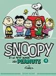 Snoopy Et Le Petit Monde Des Peanuts T04
