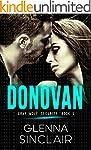 DONOVAN: A Standalone Romance (Gray W...