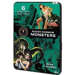 Roger Corman Monsters
