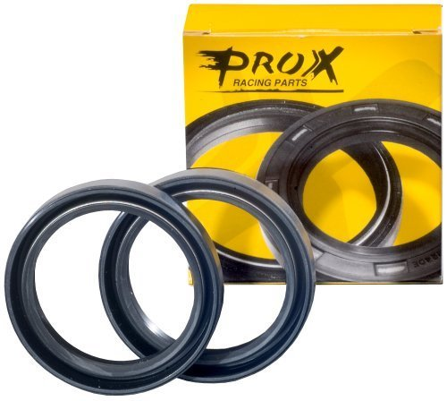 ProX Racing Parts 40.S485810 Dust/Oil Fork Seal Kit, Model: 40.S485810, Car & Vehicle Accessories / Parts