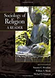 img - for Sociology of Religion: A Reader (Mysearchlab Series for Religion) book / textbook / text book
