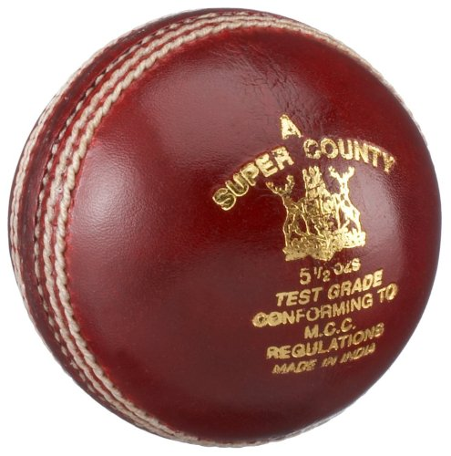 GM Super County Cricket Balls Senior