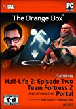 Half-Life: Episode 2 is included in The Orange Box for PC