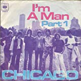 Chicago I'm a Man [7