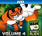 Ben 10: Ultimate Alien [HD]: Ben 10: Ultimate Alien Season 4 [HD]