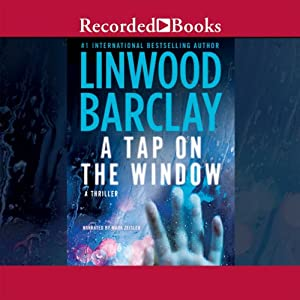 A Tap on the Window | [Linwood Barclay]