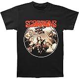 スコーピオンズ Scorpions World Wide Live Tシャツ T-Shirt