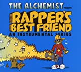 Rapper's Best Best Friend: An Instrumental Series