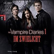 Im Zwielicht (The Vampire Diaries 1) Hörbuch von Lisa J. Smith Gesprochen von: Adam Nümm, Jennie Appel