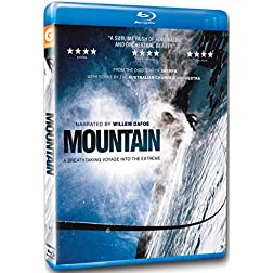 Mountain [Blu-ray]