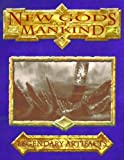 img - for Legendary Artifacts (New Gods of Mankind Book 4) book / textbook / text book