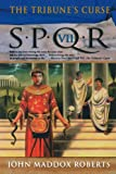 img - for The Tribune's Curse (SPQR VII) book / textbook / text book