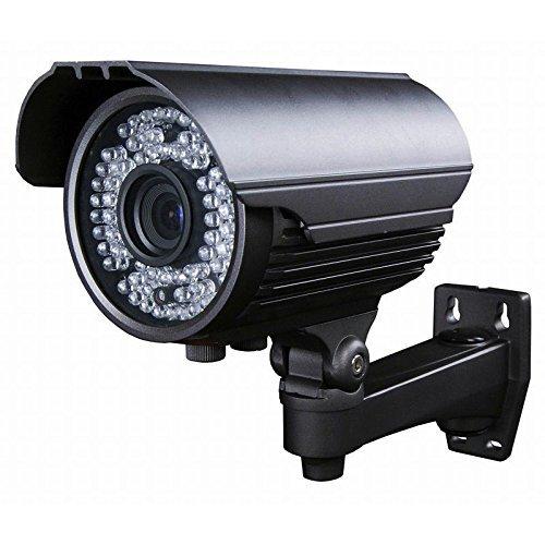 1000TVL Bullet Security Camera 960H CCTV Tube 1/3