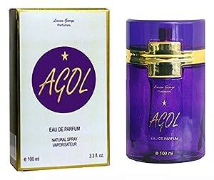 Agol Parfüm Lucien George 100ml Eau de Parfum