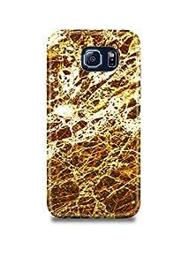 Golden Marble Samsung Note 5 Case