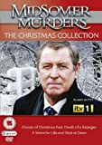 Midsomer Murders - the Christmas Collection [Import anglais]