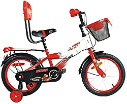 X-Bicycle Cico 16 Boy Kids Bicycle