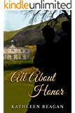 All About Honor (All About Series Book 1)