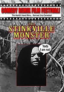 Tony Trombo's remix: THE STINKVILLE MONSTER!