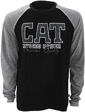 Comprar Caterpillar C1510462 - Camiseta resistente de manga larga para hombre - Modelo BB