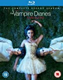 The Vampire Diaries - Season 2 [Blu-ray] [2011] [Region Free]